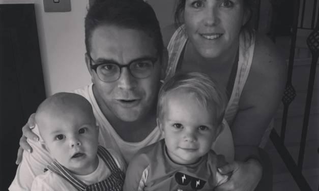 Meet British Mum and Business Owner Alison Whatnall