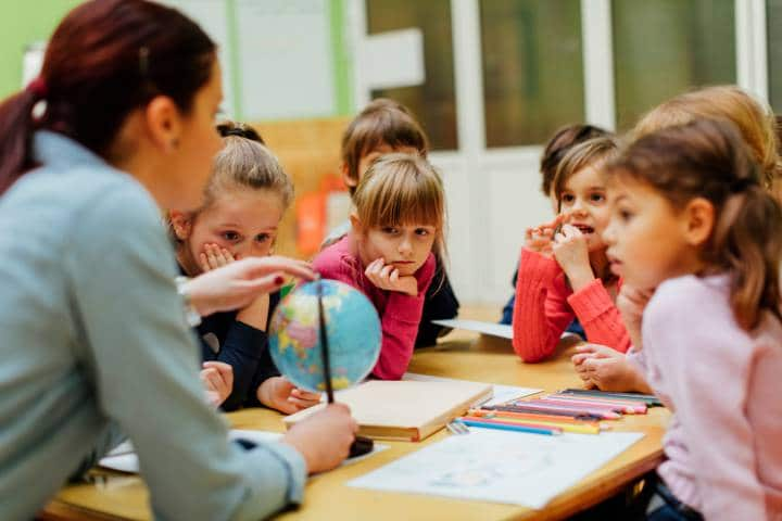 Taking on Enhancing the Private School Experience in Dubai