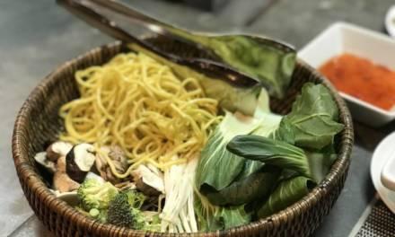 Hikina restaurant at Lapita – It won't be around for long!