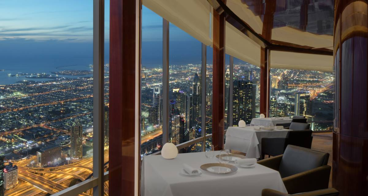 Home Cooked Food To An AED 85,000 Treat – Where To Spend Valentines in Dubai