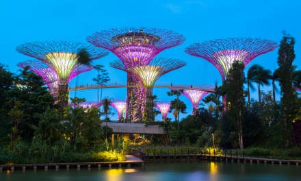 A Short Break From Dubai – What To Do In Singapore