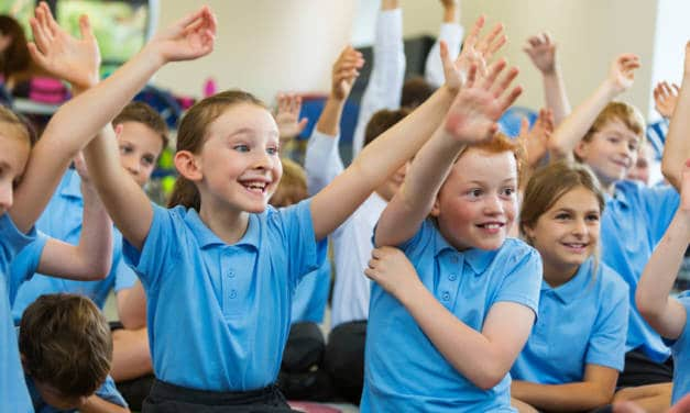 Must -Know Tips For Selecting The Right School for Your Child In Dubai