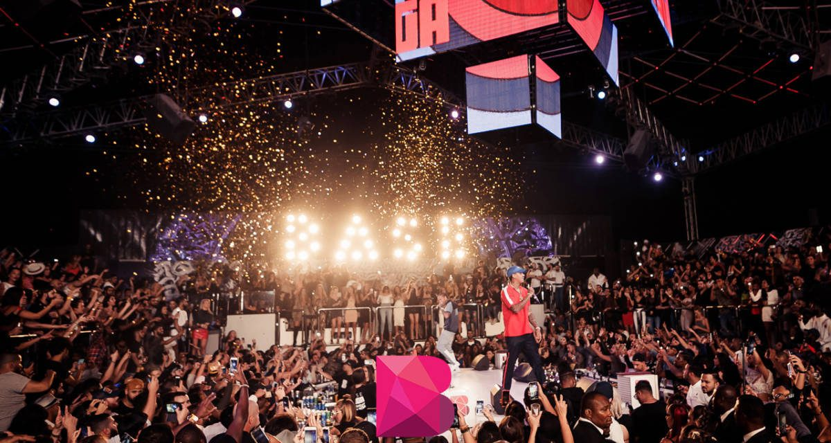 BASE Dubai Presents Rita Ora this Saturday