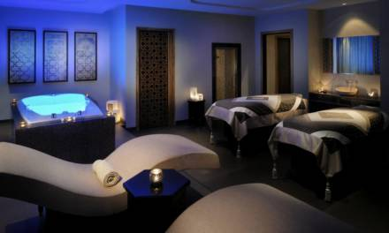 Tried & Tested – Saray Spa at the JW Marriott Marquis Dubai