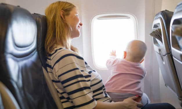 HOW TO COMPLETE UAE PAPERWORK FROM BABY'S BIRTH RIGHT UP TO FLYING
