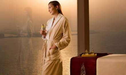 A-MAZING OFFERS WITH TALISE SPA AND FITNESS AT THE BEAUTIFUL BURJ AL ARAB JUMEIRAH
