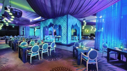 STUNNING DUBAI IFTARS TO TRY WITH THE FAMILY