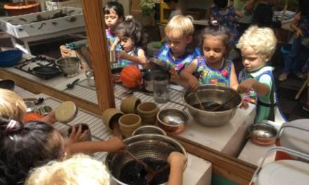 WIN A WEEK AT KID'S ISLAND NURSERY'S RAINFOREST RANGER SUMMER CAMP – WORTH AED1,000!