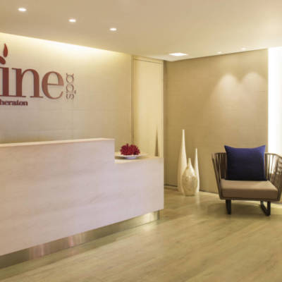 WIN A FACIAL, MASSAGE & DAY PASS TO SHINE SPA, SHERATON MOE – WORTH AED1,100!