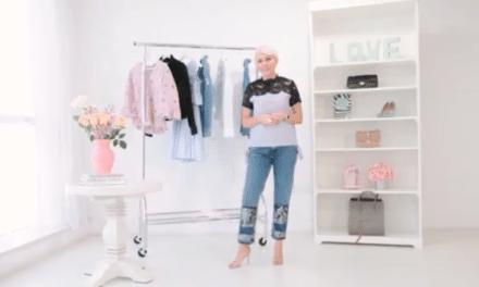 Style With Kelly Lundberg – The Denim Jacket