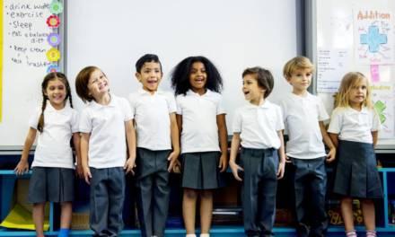The challenge for Teachers in Dubai