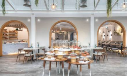 Society Café – Why it's Dubai's latest place for meeting up