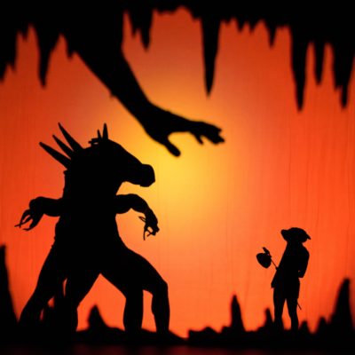 WIN 1 OF 5 PAIRS OF TICKETS TO SEE THE ANTICIPATED FAMILY SHOW, SHADOWLAND – WORTH AED230 EACH!