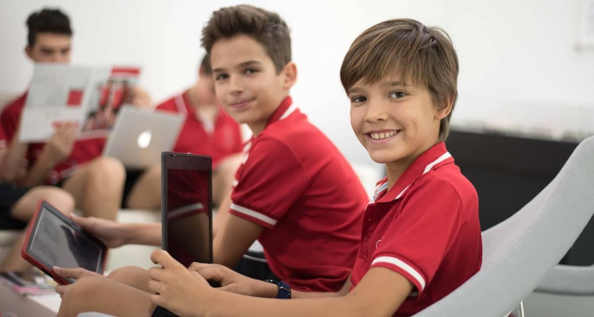 Swiss International School Dubai has a new head of school