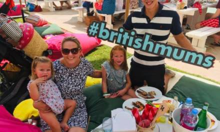 The Picnic Pantry British Mums Brunch