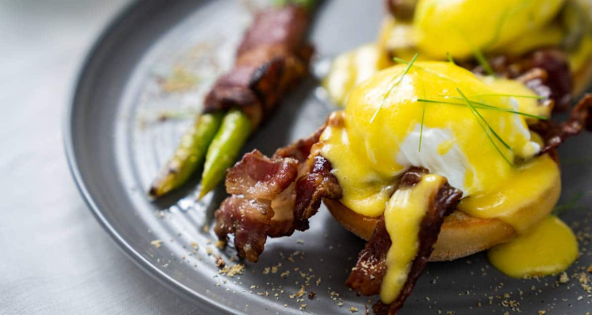 Jones The Grocer Mummy Monday's means FREE Breakfasts & a fab new menu