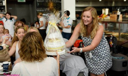 New & Expectant Mums Event at Jones the Grocer