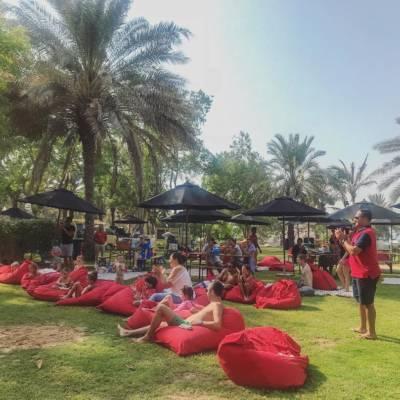 WIN A BEACH & PIK-NIK DAY AT THE WESTIN DUBAI – WORTH AED1,000!