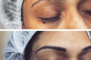 Leading the Way – Chelsea Gregory, Eyebrow Artist includes Digital Previews and offers…