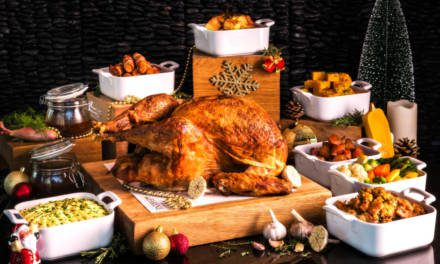 Want to know where to order your Christmas dinner from? The absolute BEST turkey takeaways are here!