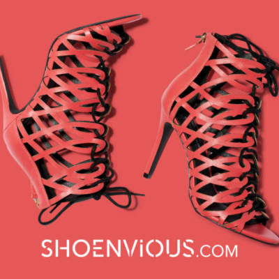 WIN A PAIR OF BESPOKE SHOES FROM SHOENVIOUS – WORTH AED1,500!