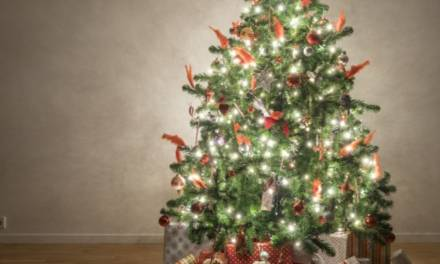 COULD YOU BE DUBAI'S MOST TALENTED CHRISTMAS TREE DECORATOR? YOU'VE GOT TO BE IN IT TO WIN IT WITH SPINNEYS!