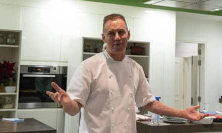COOK THE ULTIMATE FESTIVE FEAST WITH GARY RHODES & SPINNEYS