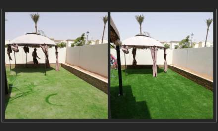 Red Lynx offer discount on artificial grass cleaning