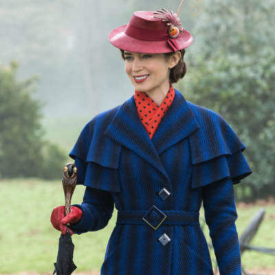 DOES YOUR FAMILY HAVE A WONDERFUL NANNY? WIN TICKETS FOR HER TO SEE MARY POPPINS AT VOX CINEMAS!