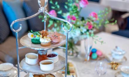 EASTER BRUNCHES, LUNCHES & EGG HUNTS AT THE RITZ-CARLTON, DUBAI, AT THE WALK JBR THIS APRIL