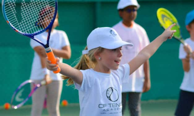The best holiday camps and fab kids activities going on in Dubai this Easter