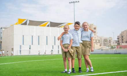 100 days since opening – How South View School is changing the landscape for school fees in Dubai