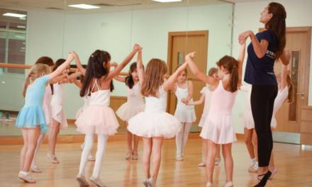 BRILLIANT HOLIDAY CAMPS IN DUBAI THIS EASTER BREAK