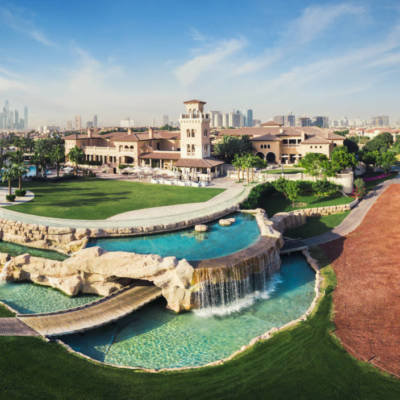 WIN A FAMILY PICNIC BRUNCH AT JUMEIRAH GOLF ESTATES – WORTH AED1,000!