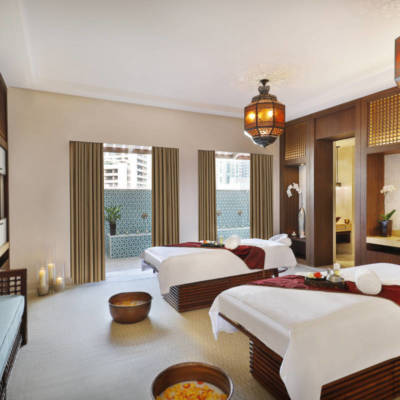 Win a Spa-cation at The Ritz-Carlton, Dubai, JBR – Worth AED1,300!