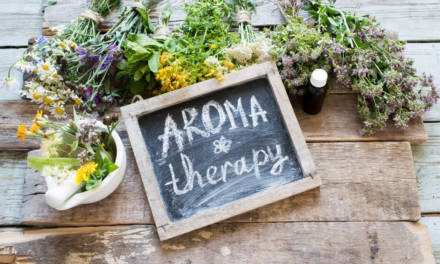 How Aromatherapy can benefit busy mums