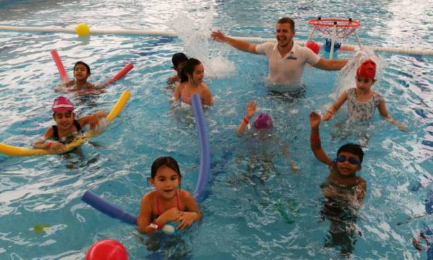Get a MASSIVE 50% OFF with Infinite Sports Multi Sports Summer Camp!