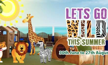THE FANTASTIC SUMMER CAMPS FOR BABIES AND TODDLERS AT KIDS FIRST GROUP NURSERIES