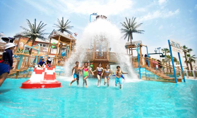 SURVIVING SUMMER – THE BEST DEALS HAPPENING IN DUBAI