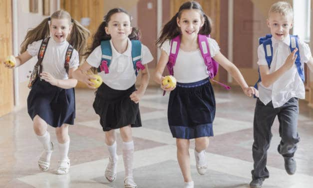The British Mums top 10 back to school essentials