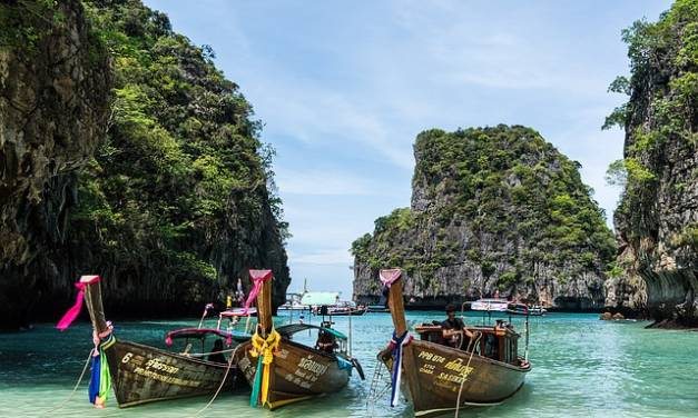 Adventures in Thailand – A British mum's take on Phuket