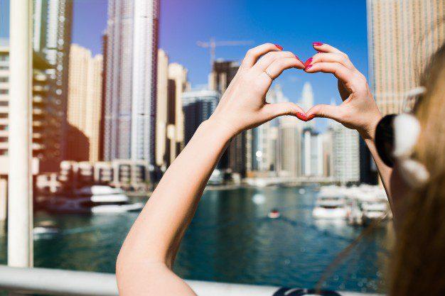 What's happening in Dubai this September