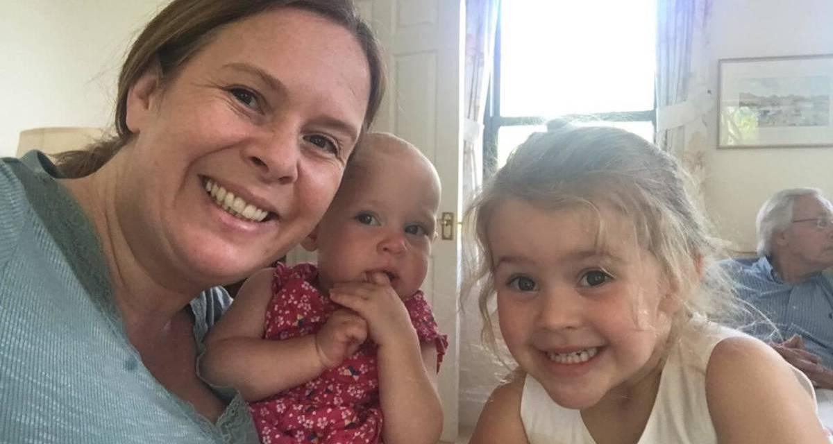 Meet British Mum Joanne Tyrell Richardson