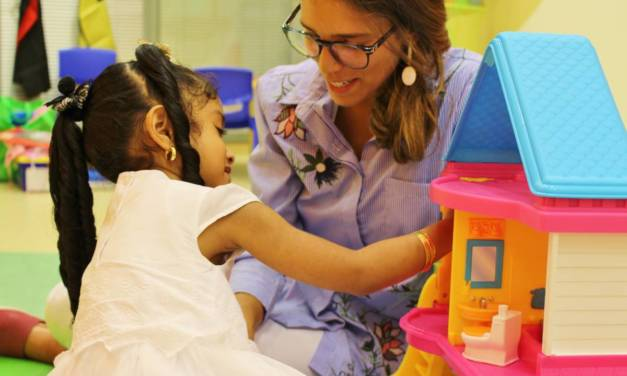 Finally, an amazing new hospital in Dubai that's only for children!