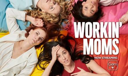 What the British Mums team is watching on Netflix this September (2019)