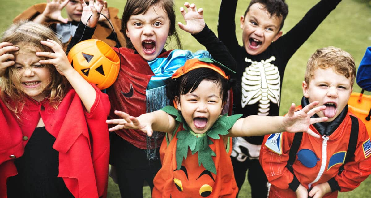 Halloween brunches, lunches and parties this October in Dubai