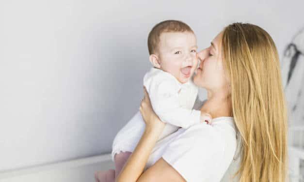 The British Mums ultimate newborn essentials checklist