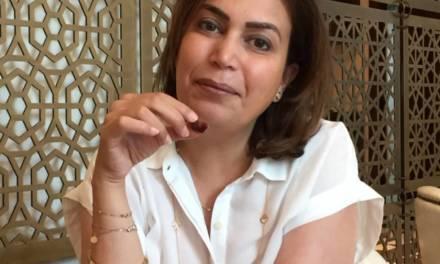 Meet British Mum Rohini Bhalla-Gill