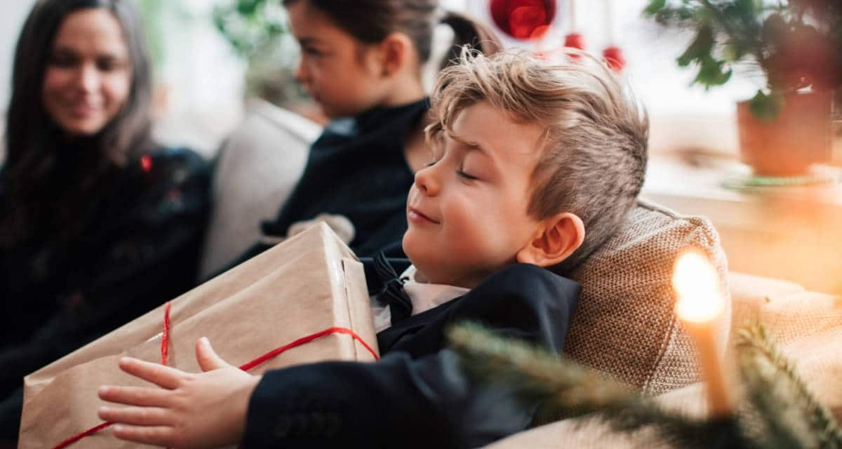 THE BRITISH MUMS TOP PICKS FOR THE BEST CHRISTMAS DAY BRUNCHES IN DUBAI