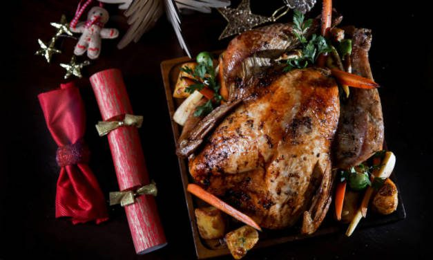 Christmas dinner sorted: Where to get the most delicious Turkey takeaways in Dubai!